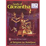 Gods of Glorantha (Ah Role-Playing Game No. 8577)