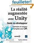 La r�alit� augment�e avec Unity - Gui...