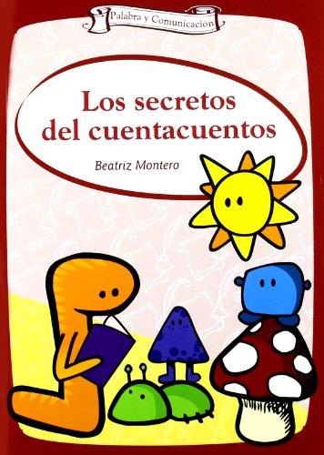 LOS SECRETOS DEL CUENTACUENTOS