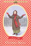 Christmas Stories (Turtleback School & Library Binding Edition) (Little House Chapter Books (Prebound)) (0613114132) by Graef, Renee