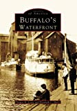 img - for Buffalo's Waterfront (NY) (Images of America) book / textbook / text book