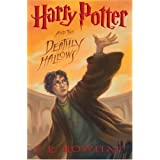 Harry Potter and the Deathly Hallows (Book 7)by J.K. Illustrations by...