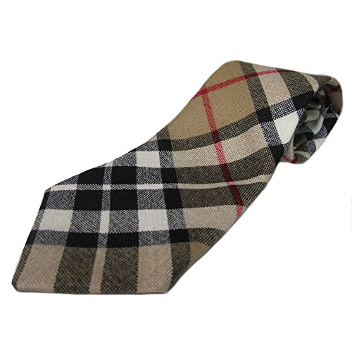thomson-camel-tartan-tie-100-wool-made-in-scotland