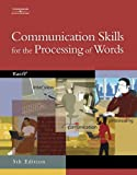 img - for Communication Skills for the Processing of Words book / textbook / text book