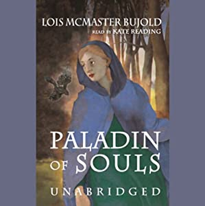 Paladin of Souls Audiobook