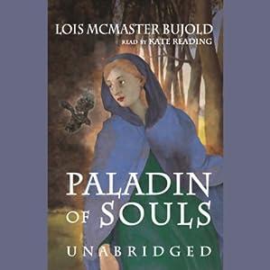 Paladin of Souls Hörbuch