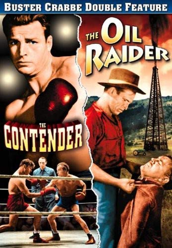 DVD : Contender / Oil Raider