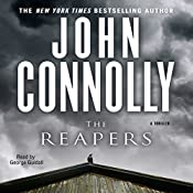 The Reapers: A Charlie Parker Mystery | John Connolly