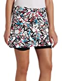 Skirt Sports Women&#8217;s Cruiser Bike Girl (Pow Print, Medium)