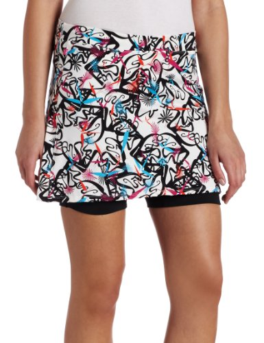 Skirt Sports Women's Cruiser Bike Girl Skirt