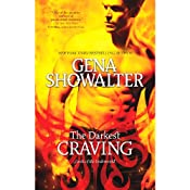 The Darkest Craving: Lords of the Underworld, Book 10 | [Gena Showalter]