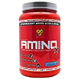 BSN Amino X, Blue Raspberry, 70 Servings