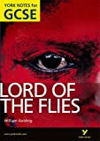 Lord of the Flies: York Notes for GCSE 2010: (Intermediate)