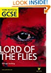 Lord of the Flies: York Notes for GCS...
