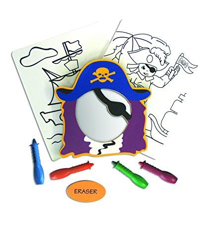 Pirate Bath Toys