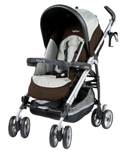 Baby's Store |   Peg Perego Pliko P3 Stroller, Java :  java pliko stroller perego