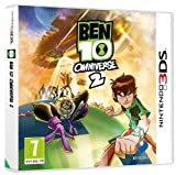 Ben 10 Omniverse 2 (Nintendo 3DS) [Nintendo DS] - Game