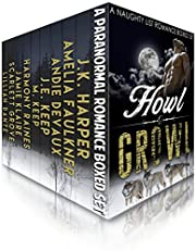 Howl & Growl: A Paranormal Romance Boxed Set