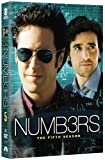 Numbers: Complete Fifth Season [DVD] [Region 1] [US Import] [NTSC]