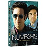 Numb3rs: Season 5 ~ David Krumholtz