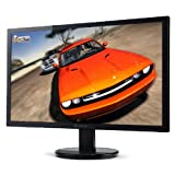 Packard Bell Viseo 203DXB LCD Monitor