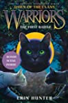 Warriors: Dawn of the Clans #3: The F...