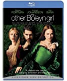 The Other Boleyn Girl [Blu-ray] (Bilingual) [Import]