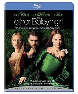 The Other Boleyn Girl [Blu-ray]