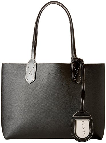Gucci Women's Tote Style Bag, Black, One Size