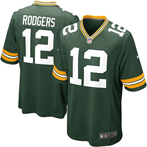 Mens-Green-Bay-Packers-Aaron-Rodgers-Nike-Game-Jersey