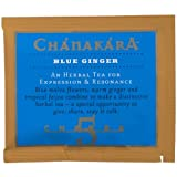 Chanakara Blue Ginger Herbal Tea