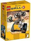 Lego Ideas 21303 Wall-E, 677-Piece