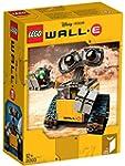 Lego Ideas Disney Pixar 21303 Wall-E...