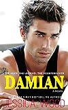 Free eBook - Damian