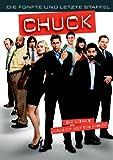 Chuck: Die komplette