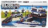 Police Force Pursuit