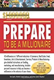 img - for Prepare to Be a Millionaire book / textbook / text book