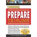 Prepare to Be a Millionaire ~ Tom Spinks