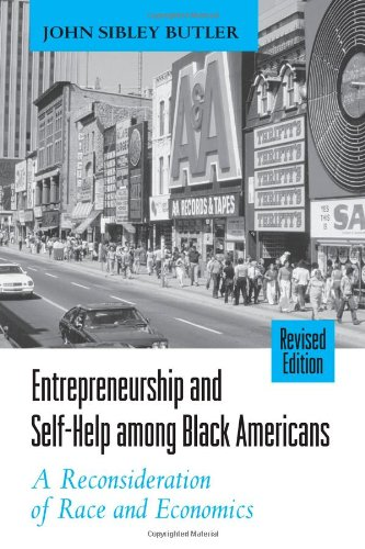 John S. Butler Publication