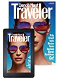 Conde Nast Traveler All Access + Free Weekender Bag & Digital Hot List
