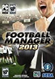 Football Manager 2013 for PC [Online Game Code]