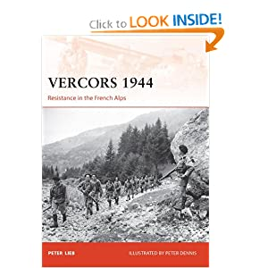 Vercors 1944: Resistance in the French Alps (Campaign) book downloads
