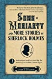 img - for Sons of Moriarty and More Stories of Sherlock Holmes book / textbook / text book