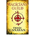The Magicians' Guild (1905654103) by Trudi Canavan