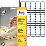 Avery Zweckform L4732REV-25 Universal-Etiketten  25 Blatt weiß
