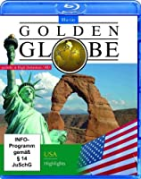 Golden Globe - USA Highlights