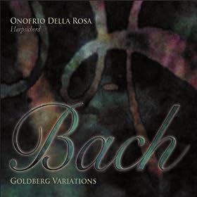 Bach - Goldberg Variations