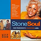 Stone Soul: the Best of San Francisco's Loadstone Records