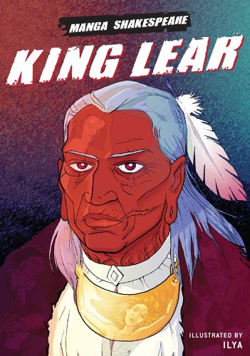 Manga Shakespeare: King Lear