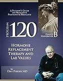 Program 120 Female Handbook B (The  Program 120®  Preventive Medicine  Patientfor Females)